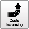 Costs Increasing